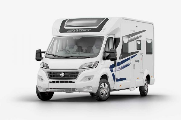 motorhome swift