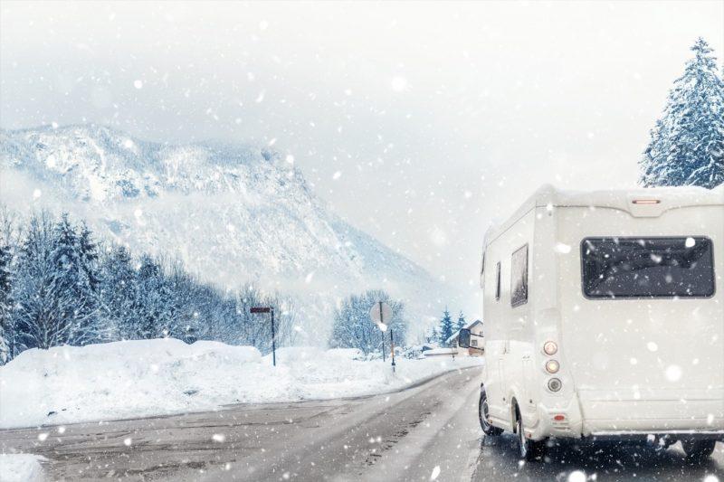 winter-motorhome
